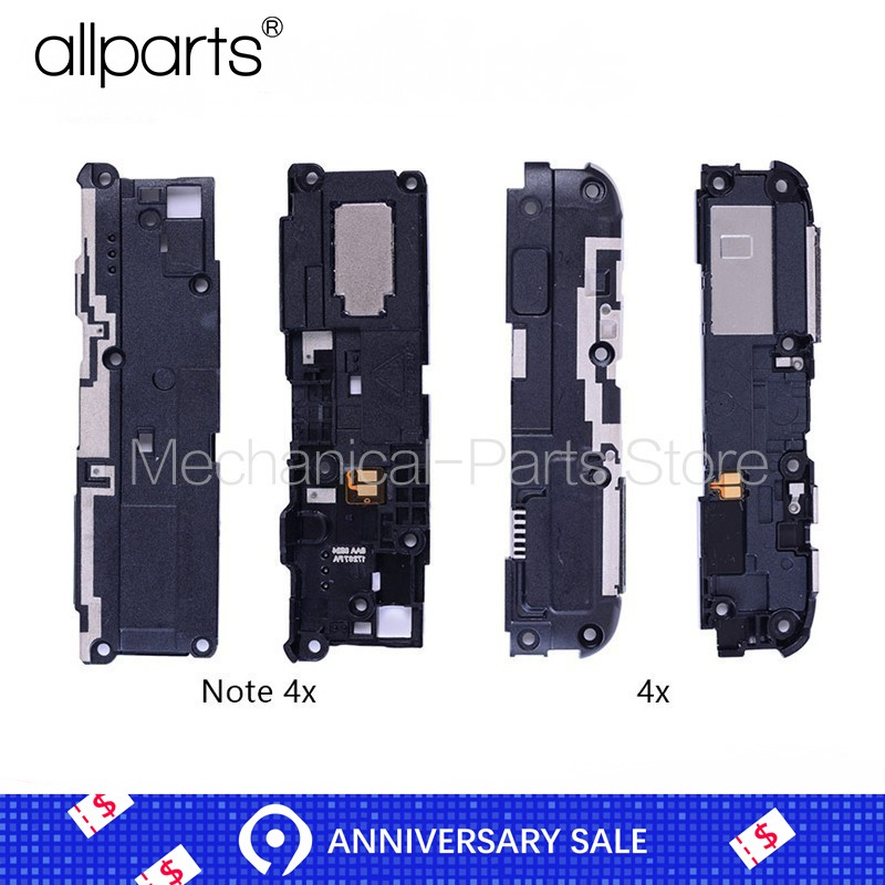 Original Loudspeaker Flex Cable For XIAOMI Redmi 4X Note 4 4X Pro Buzzer Ringer Redmi 5 Plus Note 5 5A Loud Speaker Flex Cable(China)