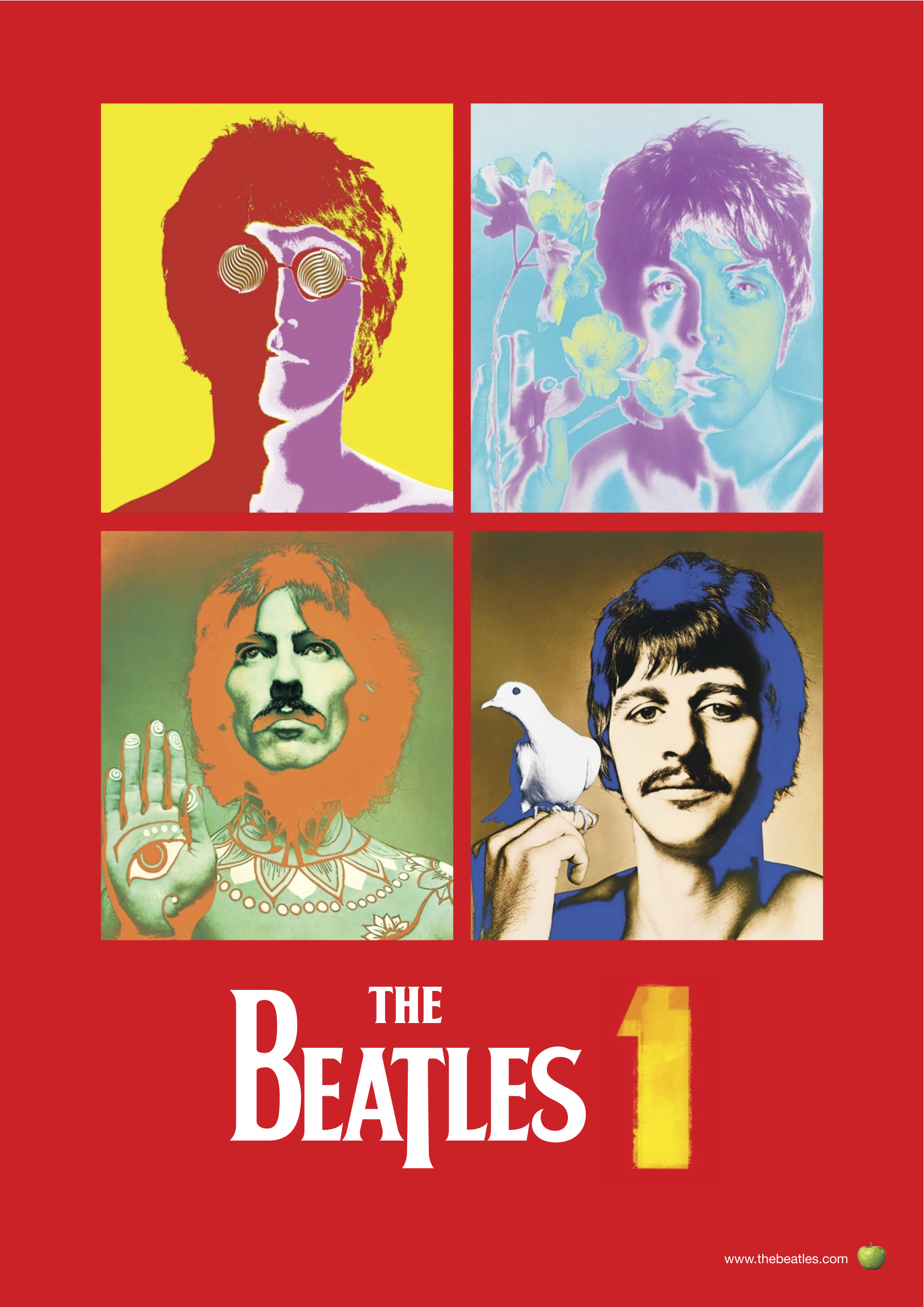 Online buy wholesale beatles pop art poster from china for Buy art posters online