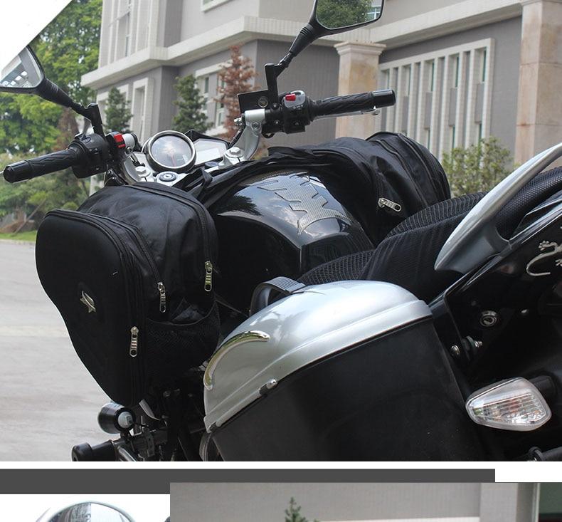 China saddle bag Suppliers