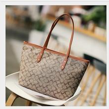LaMaxZa 2018 new women bag shoulder desgin bag brand luxury leather women bag big tote
