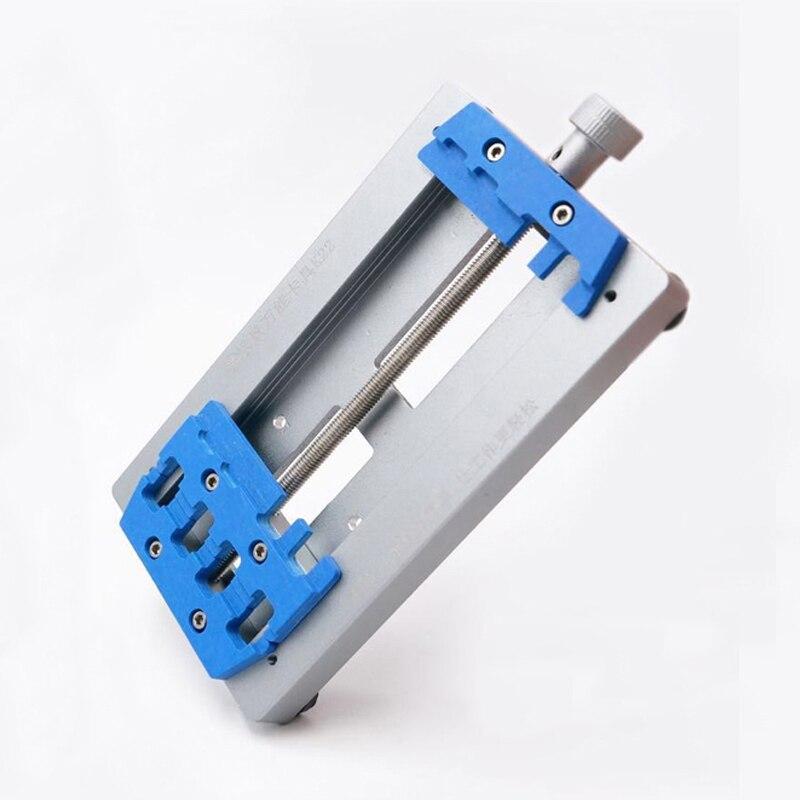 Universal Circuit Board PCB Holder Jig Fixture for iPhone iPad Samsung Mobile Phone Repair Tool Ferramentas