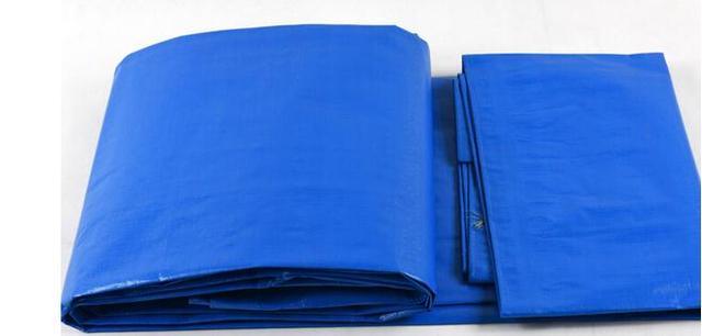 Customize 2mX3m Blue and white outdoor  covered cloth, waterproof canvas, tarps, rain tarpaulin, truck tarpaulin, sun cloth