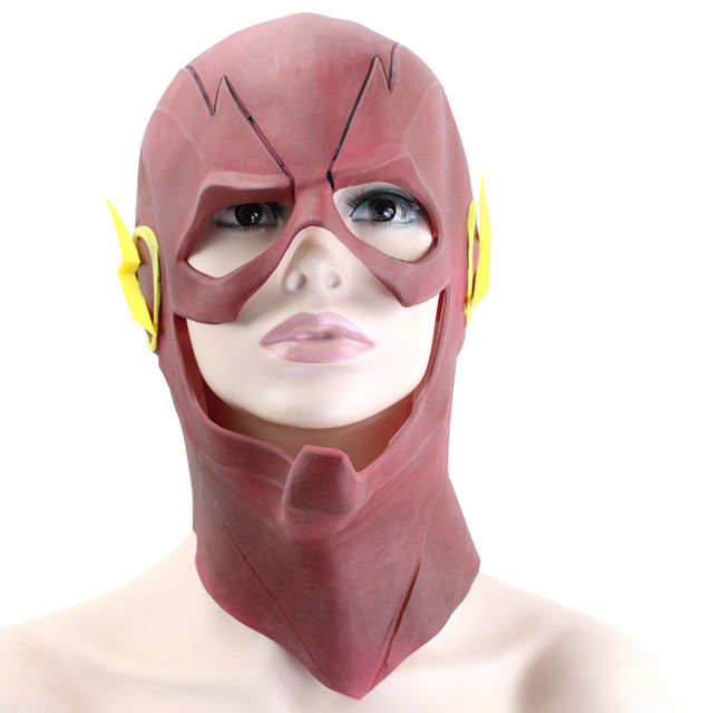 Halloween Party Latex Mask