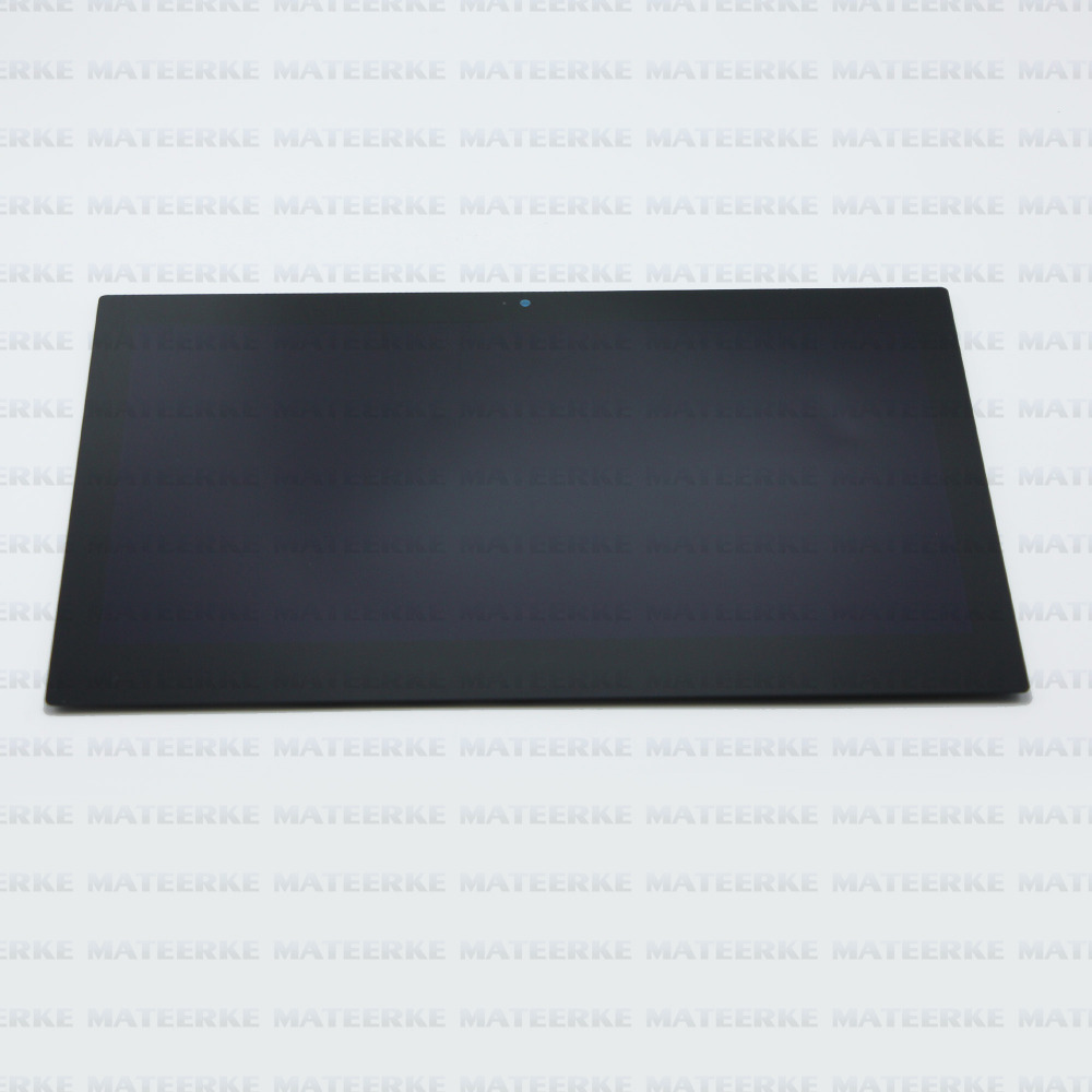 цена на 11.6'' Laptop LCD Screen B116XTB01.0 Touch Screen Assembly For Acer Aspire R11 R3 R3-131T Series R3-131T-P7HA, 1366*768