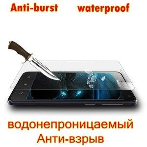 Image 3 - Tempered glass FOR Lenovo vibe p1m p1 m p1 m  P1mc50 P1ma40 c50 a40 screen protector SKLO GLAS film for Lenovo mobile phone