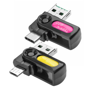 2in1 Type-C / Micro USB Phone