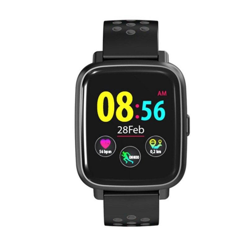 VERYFiTEK SN12 Smart Watch IP68 Waterproof Heart Rate Monitor Blood Pressure Bluetooth Smartwatch Men Women Sport Fitness Watch (22)