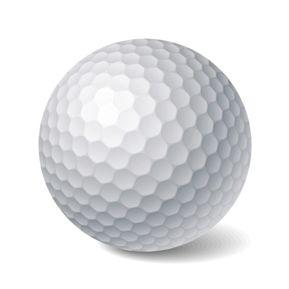 Wholesale! highquality New Light-up Color Flashing Glowing Electronic Golf Ball For Night Golfing Gift