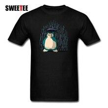 Compra Del Envío Disfruta Gratuito Shirt Snorlax Y En xBdCoerW