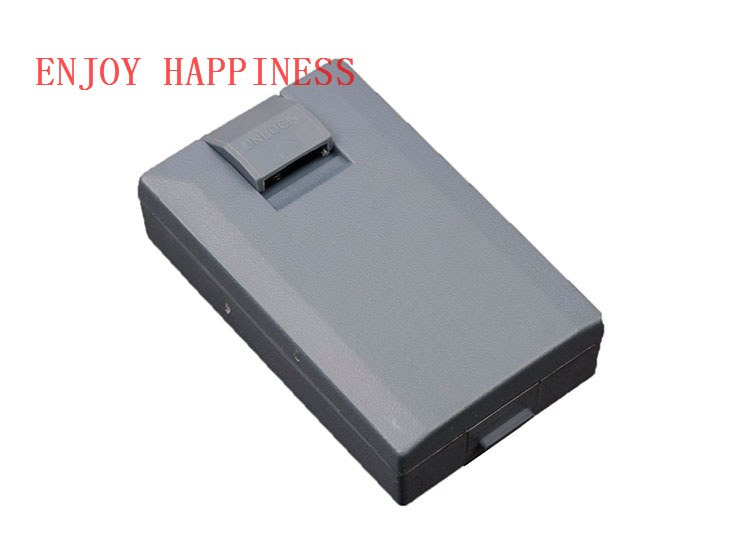 Replacement BDC25A Battery For Sokkia Total Station for sale replacement nb 25 battery for south nts 360 nts 360r total stations
