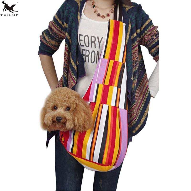 [TAILUP] Dětská taška na přepravu psů Držák na nosítka s nastavitelným popruhem Držák na pet s kočkou Držák na kočku s poutkem Držák na nosítka PP010R