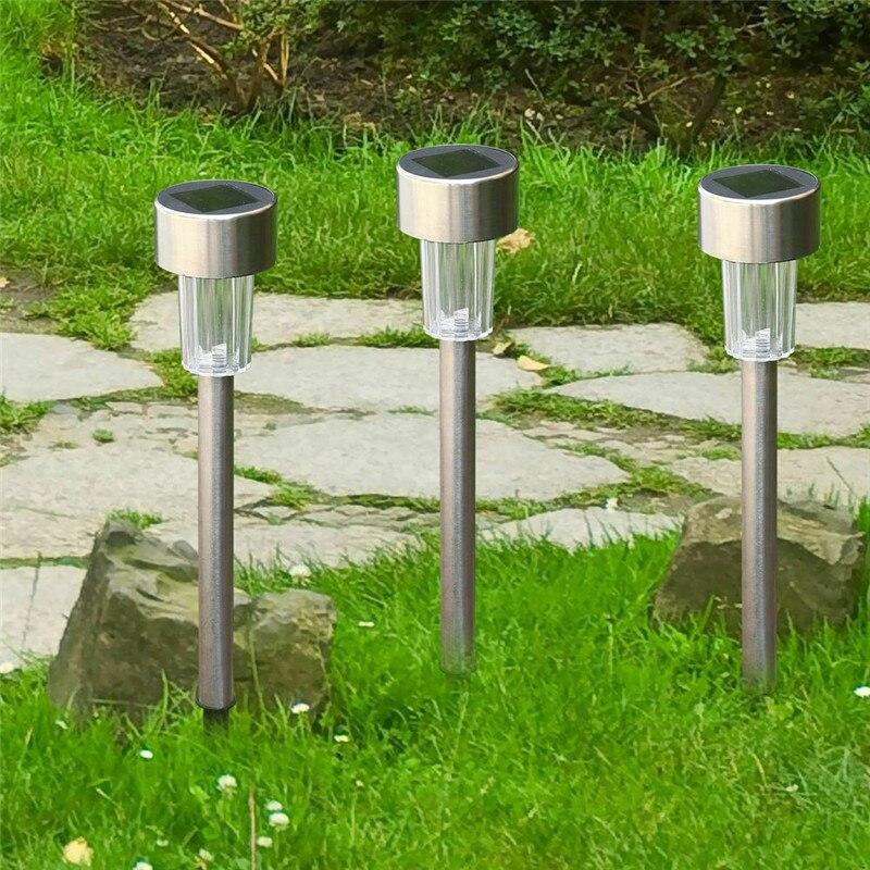 16 pacote solar luzes do jardim ao 02