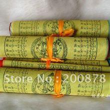 C32 Тибетский буддистский молитвенный флаги 20 листов; комплект из двух предметов, Тибет, легких Ta ветер фоны для фотографирования малышей с флаг Тибета Стиль декоративные
