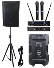 STARAUDIO Pro 4500W 15 Powered Active Stage PA DJ Karaoke DSP font b Speaker b font
