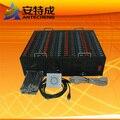 Cheapest Bulk sms sim5360 HSDPA simcom 64 ports usb multi-ports 3g gprs modem pool