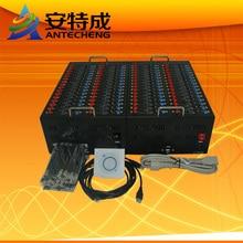 Cheapest Bulk sms sim5360 HSDPA simcom 64 ports usb multi ports 3g gprs modem pool