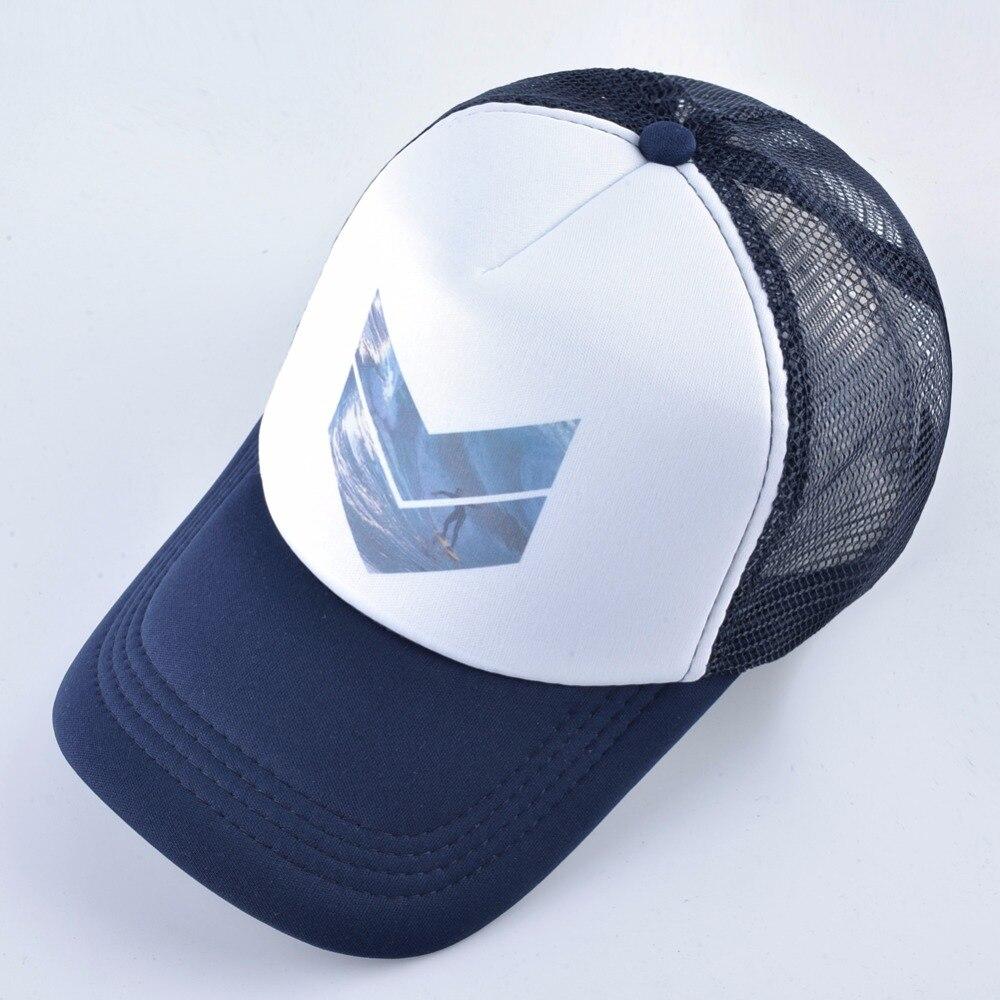 TQMSMY Surf Hats for men Baseball Cap Outdoor sports women Snapback Caps  Unisex Hip Hop bone Breathable mesh hat women s gorro-in Baseball Caps from  Apparel ... 9941b7a2f51f