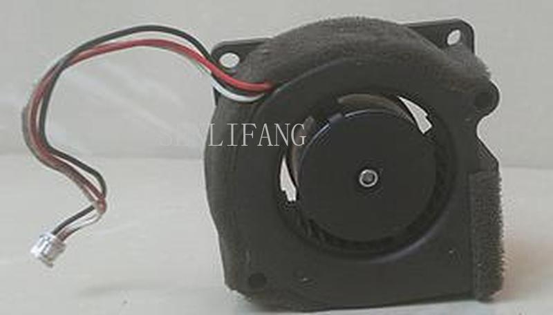 For Original NMB FAL3F24LHSB DC24V 0.15A 50*20MM Projector Blower Cooling Fan