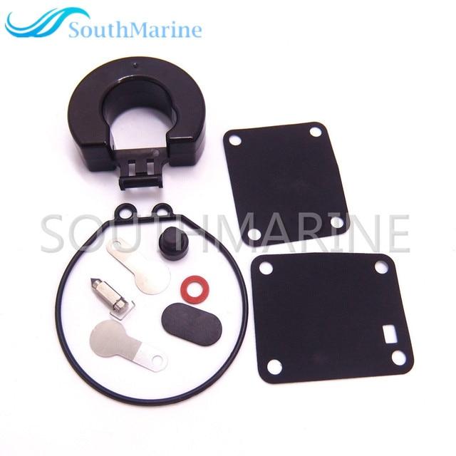 marine outboard motor repair