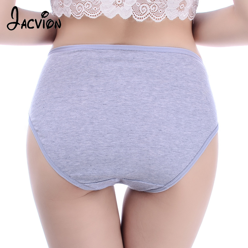 2 Pieces/Set Underwear Women   Panties   Female High Waist Cotton   Panties   Lingerie Women Comfortable   Panties   Female Underwear