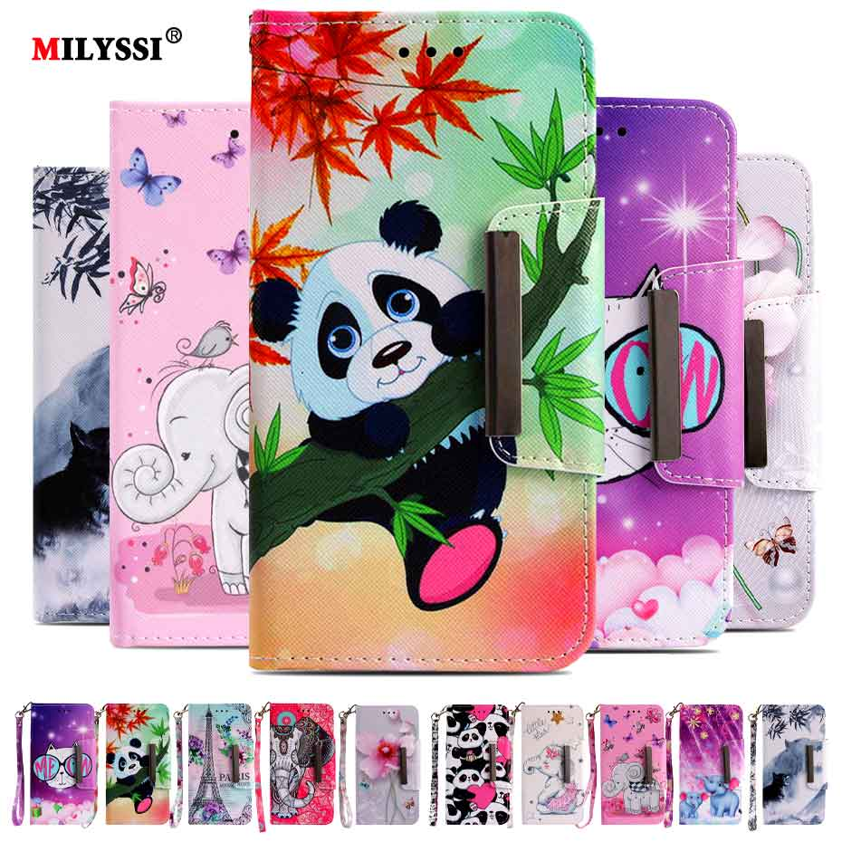 PU Leather Flip <font><b>Cover</b></font> Case For <font><b>Xiaomi</b></font> <font><b>redmi</b></font> <font><b>4A</b></font> 4X 5A Note 5 5A Pro Prime 4X Phone Case For <font><b>Xiaomi</b></font> mi 8 6X 5X A1 A2 Mix 2s <font><b>Cover</b></font> image