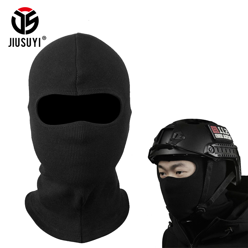 Back To Search Resultshome 100% Quality Quick-drying Army Tactical Training Hunting Airsoft Paintball Full Face Balaclava Mask Orders Are Welcome.