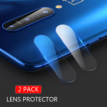 Lainergie 2 PACK For OnePlus 7 Pro Camera Lens Film Protective Back Lens Camera Protector Glass For One Plus 7 Pro 7Pro