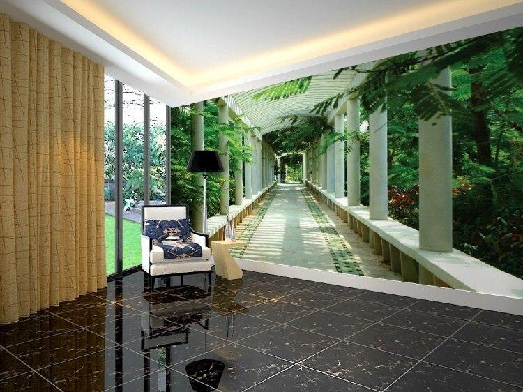 3d Space Bedroom Wallpaper - ✓ HD Wallpapers Blog