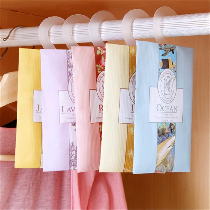Accueil Saveur sachets de minerai garde-robe aromathérapie sachets garde-robe sachet inodore