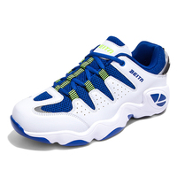 Good Quality Shoes Sport Breathable Mesh Sport Shoes Running Men Athletic Sport Shoes Athletic Sneakers Running