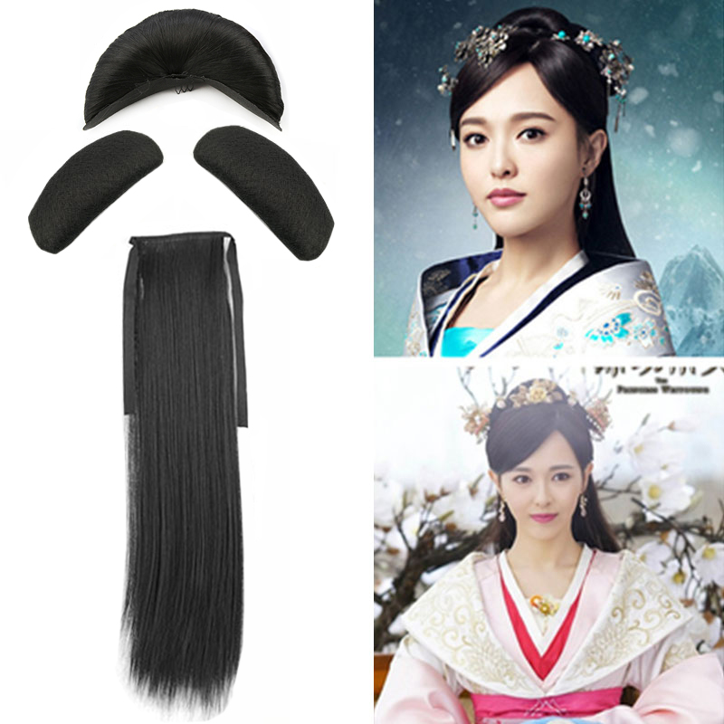 Vintage Hair Accessories Chinese Ancient Dynasty Warrior Cosplay Prince Cosplay Head Wear Prince Crown Emperor Crown King Boys Costume Accessories Kids Costumes & Accessories