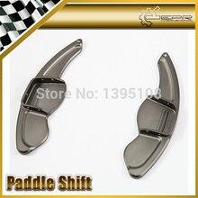 Для Hyundai Genesis Coupe 2012 Алюминиевого Сплава Рулевого Колеса Paddle Shift Переключатель Перестановка Расширения