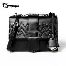 Ladies' Genuine Leather Handbag Luxury Handbags Women Bags Designer Messenger Shoulder Bag Brand Crossbody Leather Bags Tote Bag luxury handbags women genuine leather bag famous brand women messenger bags designer real leather shoulder crossbody bags female