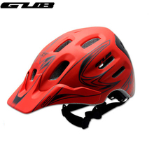 GUB XX7 Racing Road Bicycle Helmet For Endurance MTB AM Cycling Bike Helmet Integrally Molded Safety Cap cascos para bicicleta