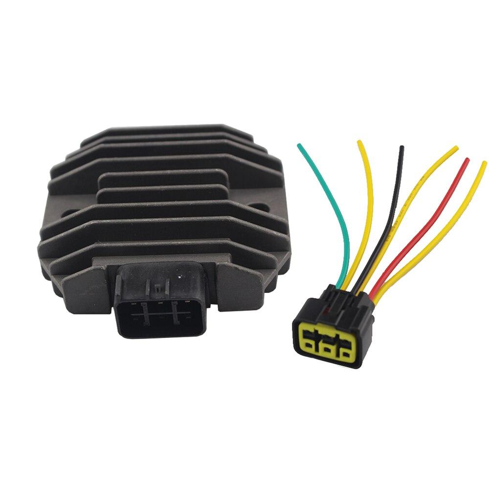 Regulator Rectifier Connector Kit for Yamaha XVS 1100 V Star 1999-2002