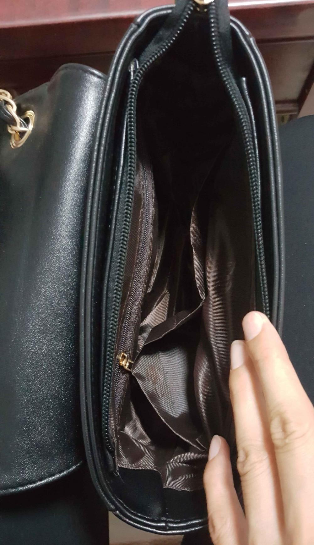 Fashion handbag bag (4)