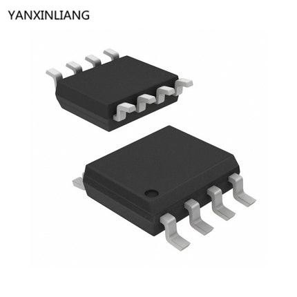 10PCS <font><b>OPA2134UA</b></font> SOP8 High Performance AUDIO OPERATIONAL AMPLIFIERS OPA2134 SOP image