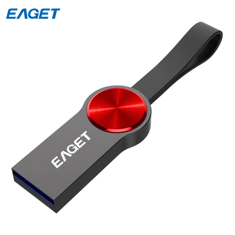 Original EAGET U80 16GB High Quality USB Flash Disk Fashion High Speed USB3.0 Flash Drive USB Disk Pen Drive For Business Office