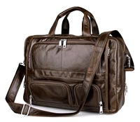Europe And The United States Customs Leather Business Men S Bags Large Leather Men S Bags