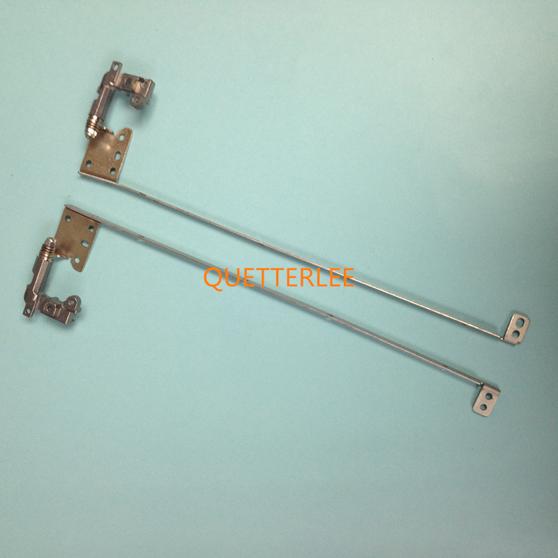 New Free Shipping (1 pairs/Lot) Laptop LCD Screen Hinges For IBM Lenovo C46X G400 G410 14001 2048 AM02C000600 AM02C000500 free shipping 5pcs lot p2806 offen use laptop p 100% new original page 1