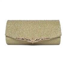 Brand Women Evening Bag Party Banquet Glitter Bag