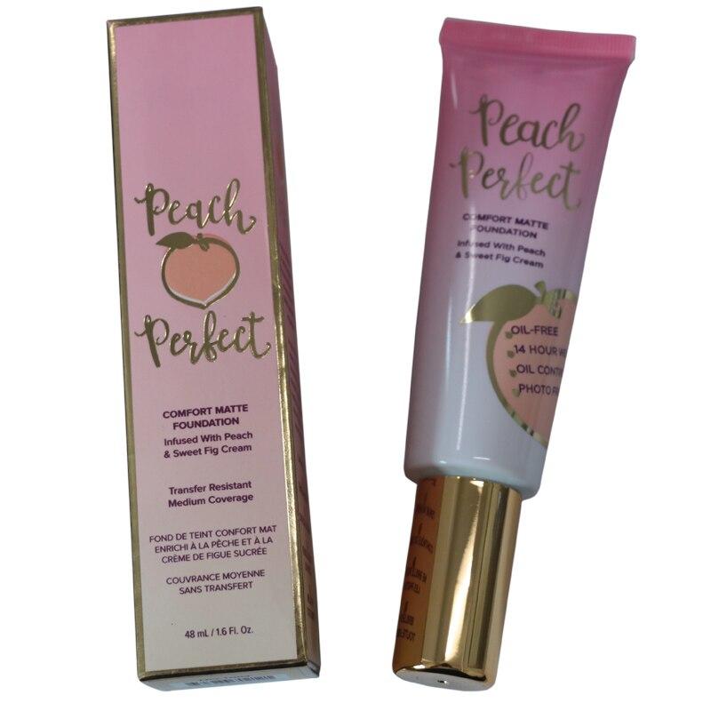 Professional Sweet Peach Perfect Foundation Concealer Base Makeup Cover Pore Wrinkle Concealer Base Primer Facial Peachy Primer nyx professional makeup консилер для лица concealer jar sand beige 045