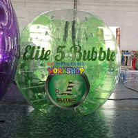 inflatable Bumper Ball Inflatable Zorb Ball Bubble Football
