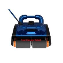 2d8c8bb1 Robot limpiador inteligente de piscina ICleaner-200, limpiador automático  de piscina con función de escalada en la pared y Contr.