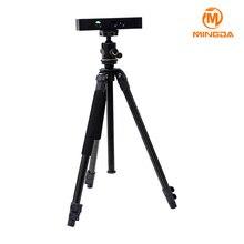 MINGDA 3D сканер Высокоточный 3D сканер тела быстрое сканирование объекта комплект для сканера с 3D сканером+ стент+ поворотная