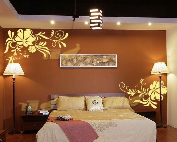 new style combinative room decal,stickers, wall stickers /printed