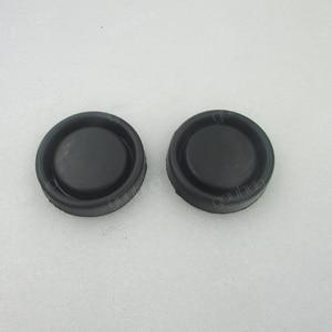 Image 1 - Byd F0 フロントヘッドライトバックカバー防塵防水カバー高ビームヘッドライトカバーゴム裏表紙 1 個