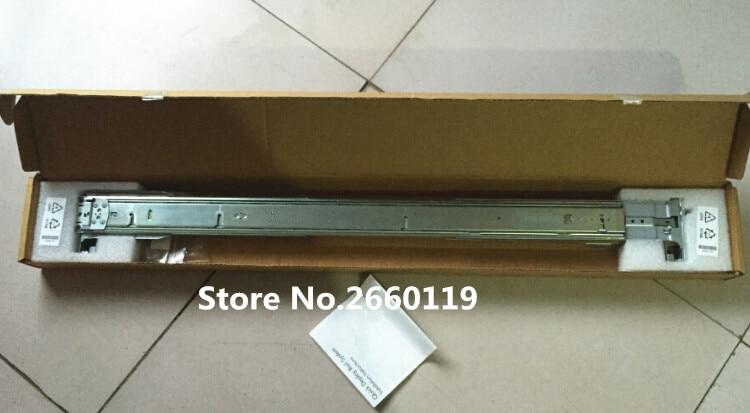 все цены на Good quality original rail kit for DL380e DL380p DL385p DL388p G8 663481-B21 онлайн