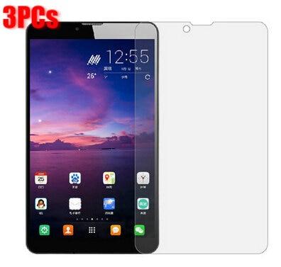 Tablet Accessories Tablet Screen Protectors Kind-Hearted 3pcs/lot Screen Guard For 7 Irbis Tg72 Tq72 3g Supra M727g Tablet Original Clear Full Screen Protector Film