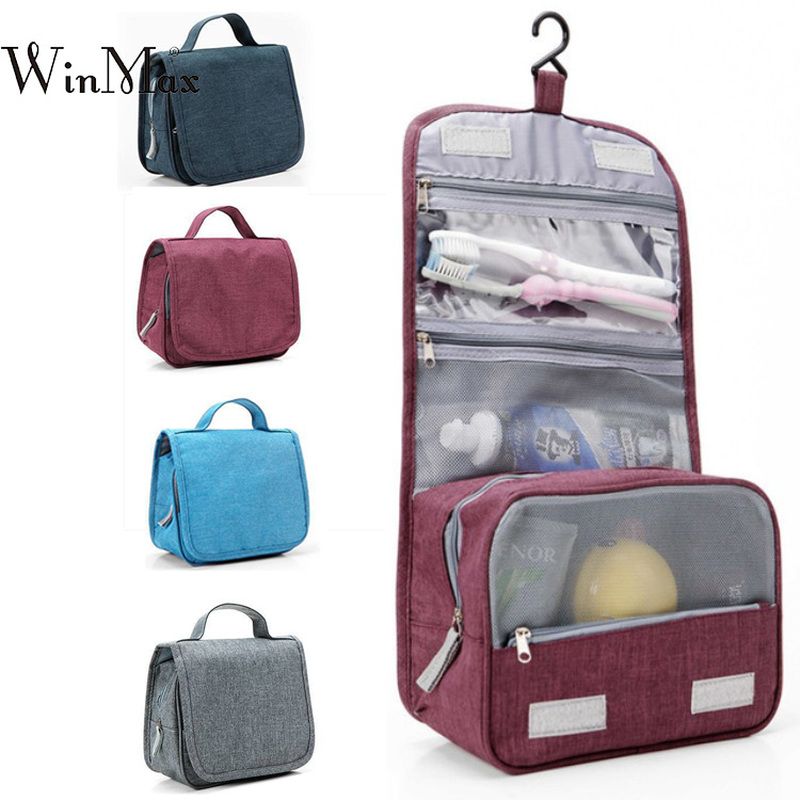 Winmax Brand Man Travel Set Quality Light